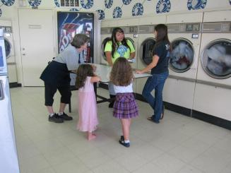 laundry outreach 5