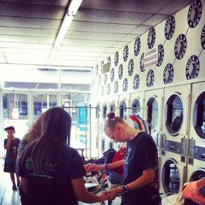 Laundry 2014